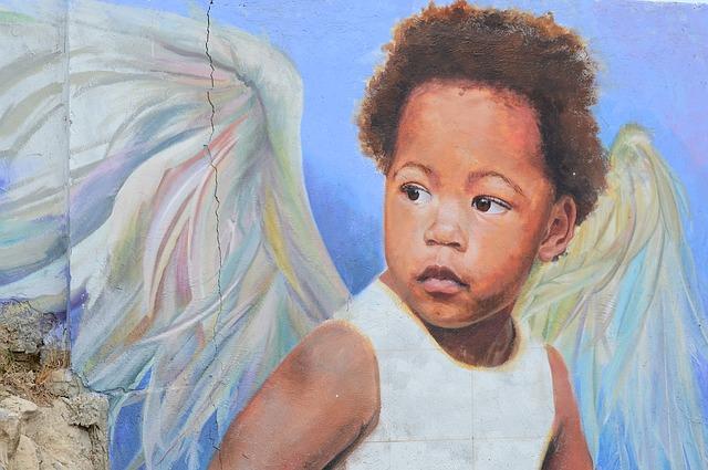 Milagrosa. De aborto a ángel.